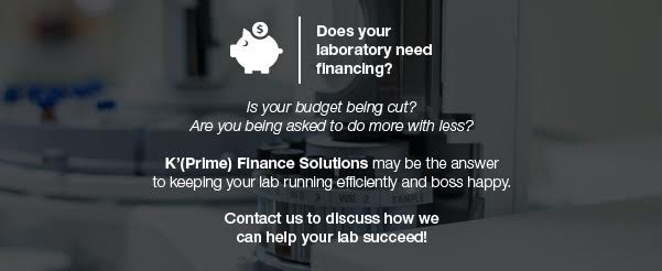 Finance Solutions