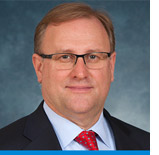 WELCOME, MIKE MCMULLEN, AGILENT'S NEW CEO!